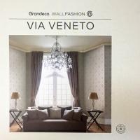 Спешим порадовать новинкой - Via Veneto от Grandeco уже у нас!