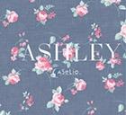Ashley от французской фабрики Caselio