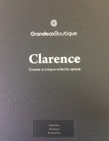 Встречайте Clarence от Grandeco Boutique